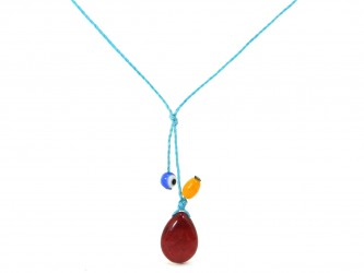 Simplement agate rouge 2