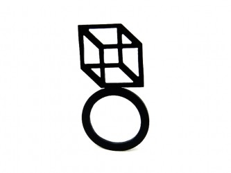 Ring Cubo
