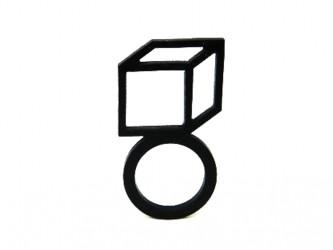 Ring Square - Quadrado