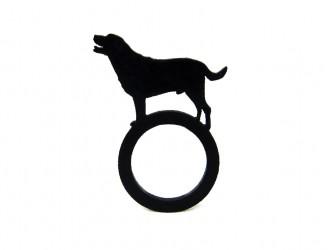 Ring Dog Brenda