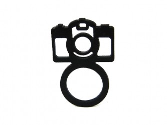Máquina fotográfica - Appareil photo