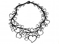 Collier Court Amore