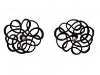 Boucles d'oreille Mini  Dizzy