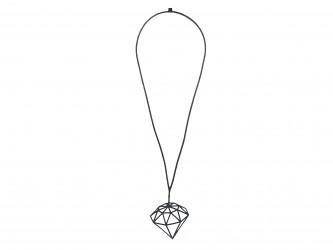 Collier Diamant - Diamante