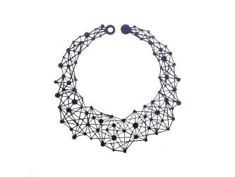 Collier Court Constellation - Constelação